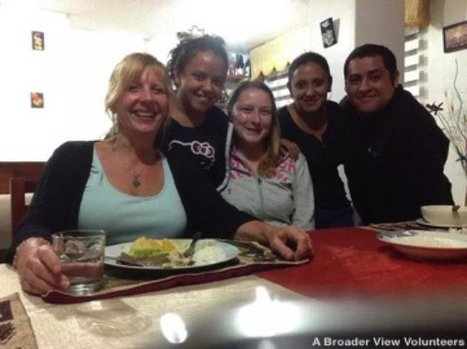"Feedback Barbara Uboe Volunteer in Quito, Ecuador Children Support Program | ""#Volunteer Abroad Information: Volunteering, Airlines, Countries, Pictures, Cultures"" 