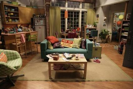 Apartamento 4B | The Big Bang Theory | Scoop.it