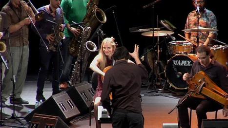 BIB (Banda D'Improvisadors de Barcelona) || 17-XI-2012, Barcelona | JAZZ I FOTOGRAFIA | Scoop.it