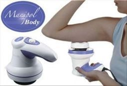 Complete Body Massager Manipol | Mobile and Electronics Deals | Scoop.it