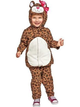 11 Halloween Costumes Perfect for Kids Who 'Don't Wanna Wear a Jacket!' | It's Show Prep for Radio | Scoop.it