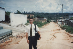 How A Mormon Mission Prepared Me To Open A Foreign Office | Latter-day Living | Scoop.it