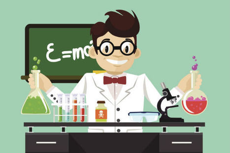 Is this the end of the science geek? | Drug development - insights | Scoop.it