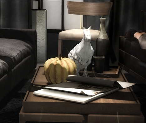 waiting you ~ | Second life HOUSE | Scoop.it