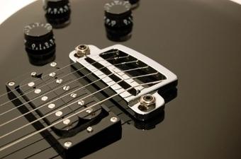 Hipshot Grand Piezo Guitar Bridge | Guitars | Scoop.it