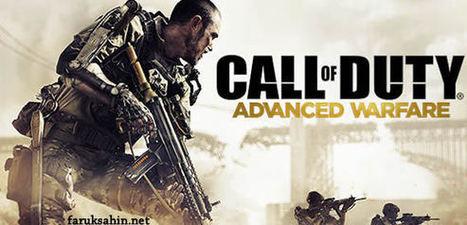 Call of Duty: Advanced Warfare da Geri Sayım Başladı! - Faruk ŞAHİN   Güncel Teknoloji Blogu   Scoop.it
