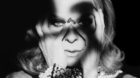 Mert Alas & Marcus Piggott 'Aynanın Arkasında' olmak   Fashion Films   Scoop.it