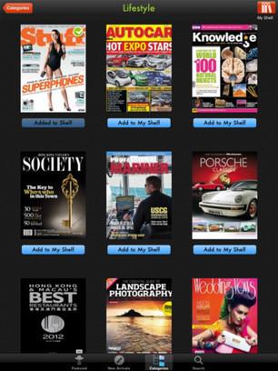 Magzter, The Future Zinio of Digital Magazine Publishing? - Good E-Reader (blog)   Adobe® Digital Publishing Suite®   Scoop.it