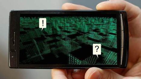 Ephemeral positioning |GeoConnexion | Geographic Intelligence | Scoop.it