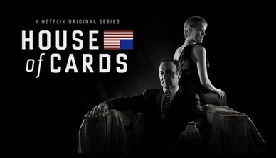 Da House of Cards a Scandal, binomio serie tv-politica - Spettacolo | Contenuti e analisi Tv | Scoop.it
