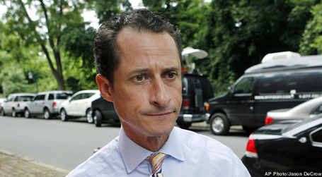 Weiner's Website Had Picture Of Pittsburgh Skyline, Not NYC | enjoy yourself | Scoop.it