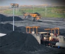 VIDEO: Drummond: Economic lifeline or epic polluter?   Sustain Our Earth   Scoop.it