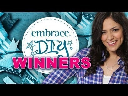 MacBarbie07 Announces DIY Contest Winners | Best Videos On YouTube | Scoop.it
