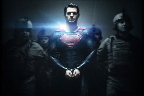 Download Man of Steel Movie | Watch Man of Steel Online | Scoop.it
