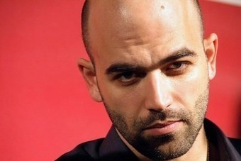 Saviano, penso mio destino non in Italia | Romy Beat - Writer&Screenwriter | Scoop.it