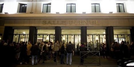 """La culture en France représente """"plus du double des emplois liés à la production automobile""""   Revue de presse théâtre   Scoop.it"""
