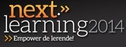 Next Learning Event 2014 (deel 3/3): Écht de moeite waard! - Weblogs | informeel leren | Scoop.it