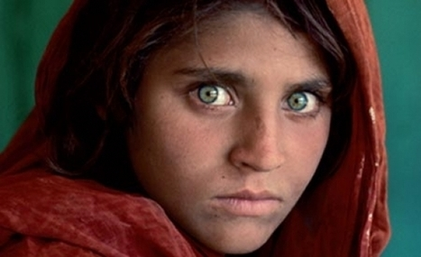 Fotografia. Al Macro di Roma Steve McCurry. Dal 3 dicembre | Adventure Travels & Photo Tales | Scoop.it