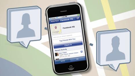 Comment contacter Facebook ? | Veille Pub Actu & Buzz | Scoop.it