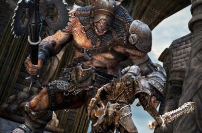 Epic releases groundbreaking 3D game Infinity Blade on App Store | Innovative mobile services | Scoop.it