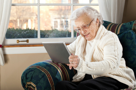 Even grandma can be a graphic designer with DesignMantic's ... | Graphics | Scoop.it