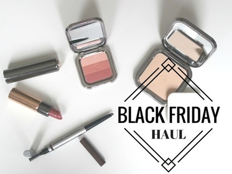HAUL BLACK FRIDAY 2015 : KIKO | Veille technologique BTS SIO | Scoop.it
