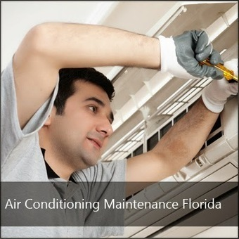 America Air Quality: Revive Your AC Machine With The Basic AC Maintenance | Reduce The Regular AC Service With Proper AC Installation | Scoop.it