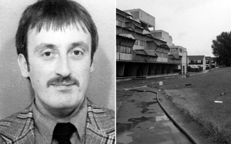 Pc Keith Blakelock murder trial: witnesses received cash and perks from police - Telegraph | SocialAction2014 | Scoop.it