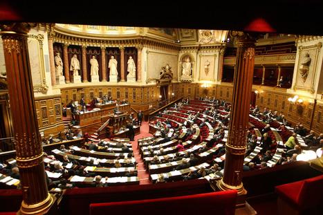 Quels textes attendent le Parlement en cette seconde moitié 2016 ? | Archives dans le monde numérique | Scoop.it