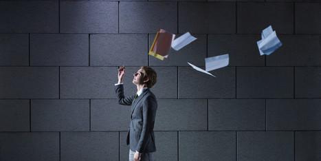 5 signes que vous devez quitter votre emploi | Accompagner la démarche portfolio | Scoop.it