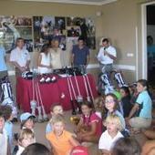 Se disputa en Pedreña el torneo infantil Seve Ballesteros - Lainformacion.com | clases golf barcelona | Scoop.it