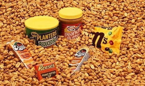 Low Carb Buttercrunch Recipe | WAHMBrenda | Scoop.it