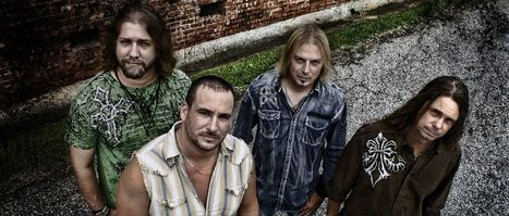 A Course of Action Lands a Spot on the Rocklahoma Lineup   Music News   Scoop.it