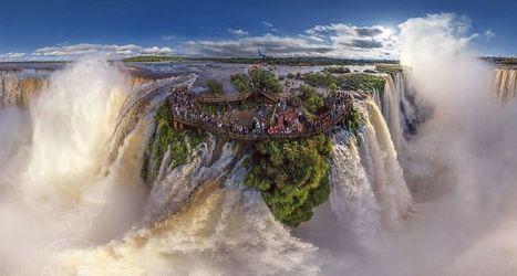 Les 27 photos aériennes les plus incroyables au monde | Développement durable et efficacité énergétique | Scoop.it