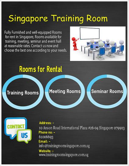 trainingroom   Singapore Training Room   Scoop.it