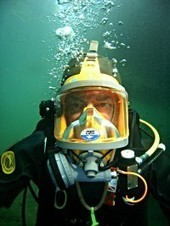 Public Safety Diving: an Interview with Mike Berry | All about water, the oceans, environmental issues | Scoop.it