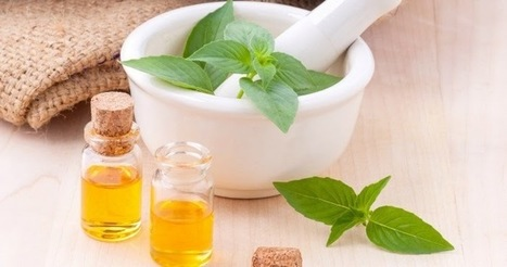 5 Outstanding Ways of Using Organic Essential Oils for Healthy Art of Living | Aromaaz International - Buy Pure and Natural Essential oils at Wholesale prices | Scoop.it