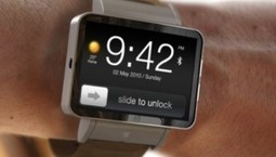 Updates On Apple's iWatch and New iPhone | Antagonismo Social | Scoop.it