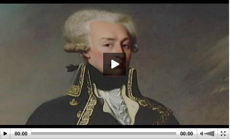 La Fayette : symbole de l'histoire franco-américaine. B2 avancé | FLE | Scoop.it