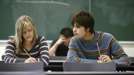We all know cheating is bad. So why do we do it? | News for IELTS + Class Discussion | Scoop.it