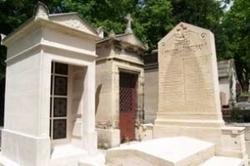 Les registres des cimetières parisiens bientôt en ligne | GenealoNet | Scoop.it
