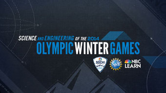 US NSF - News - Science of the Olympic Winter Games 2014 | Bentonville Public Schools Science and Education | Scoop.it