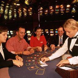 لعبة البلاك جاك مراجعة | online casino arab | Arabic Casino News | Scoop.it