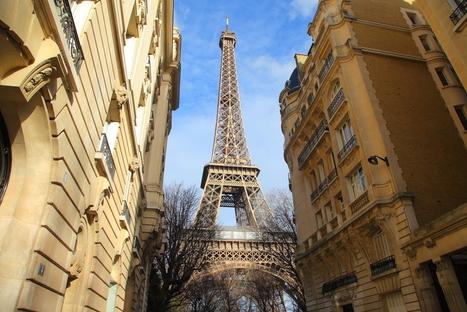 Tourisme et numérique : les dangers du permis de louer | Lycée Jeanne d'Arc Rennes | Scoop.it