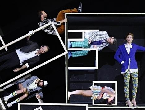 Théâtres parisiens: l'abonnement c'est le bon plan ! | Paris Secret et Insolite | Scoop.it