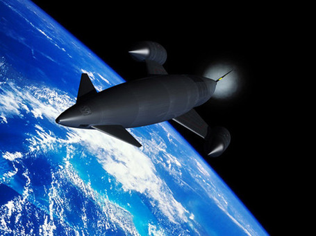 Skylon space plane's SABRE engine wins European Space Agency endorsement | MN News Hound | Scoop.it