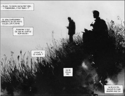 Nature et bande dessinée – Quand les cases se mettent au vert | aggiornamento hist-geo | Revue de tweets | Scoop.it