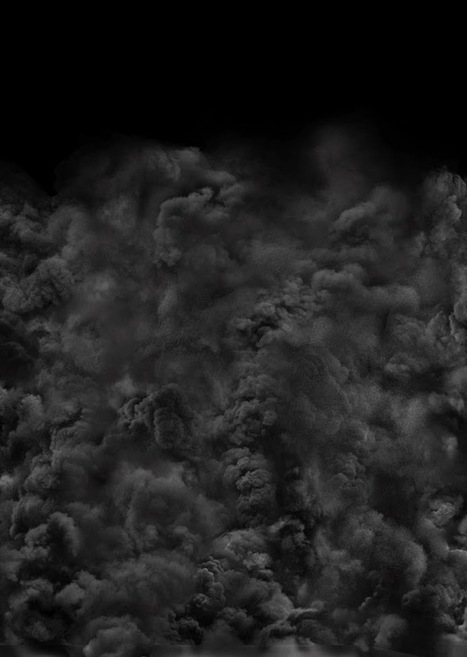 Analysing Images of Disaster: The Smoke Rubble Index | Errances | Scoop.it