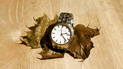 Time is a gift; use accordingly. | Education | Scoop.it