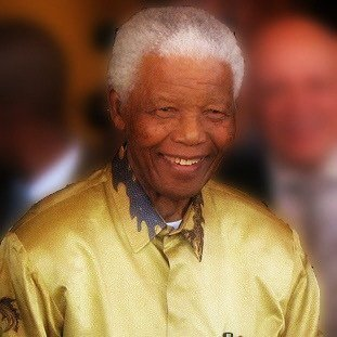 July Birthdays: Nelson Mandela | Topical English Activities | Scoop.it
